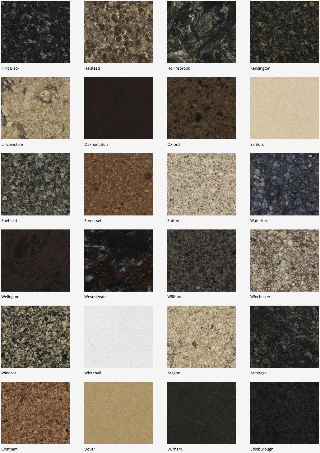 Cambria Countertop Sale • O&G Industries Earth Products Showcase