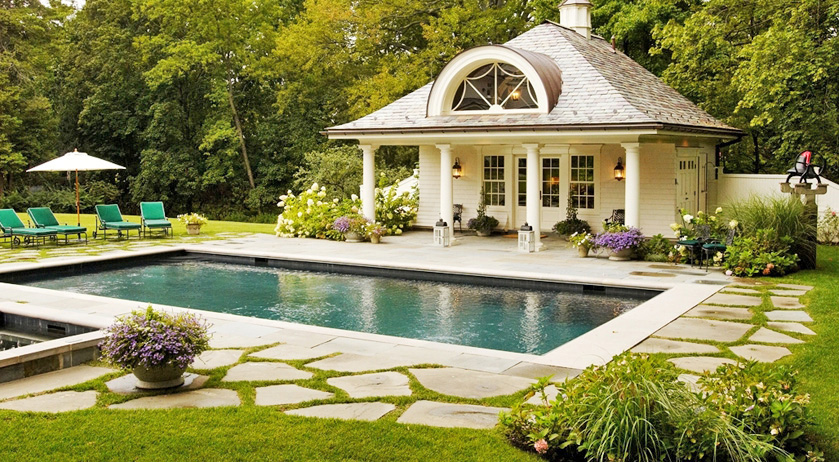 Exceptional Selection Of Pools, Patios, And More U2022 Ou0026G Industries Earth Products  Showcase