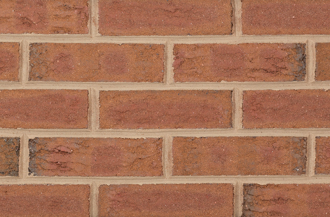 Colonial extruded brick o g industries earth products for Colonial brick