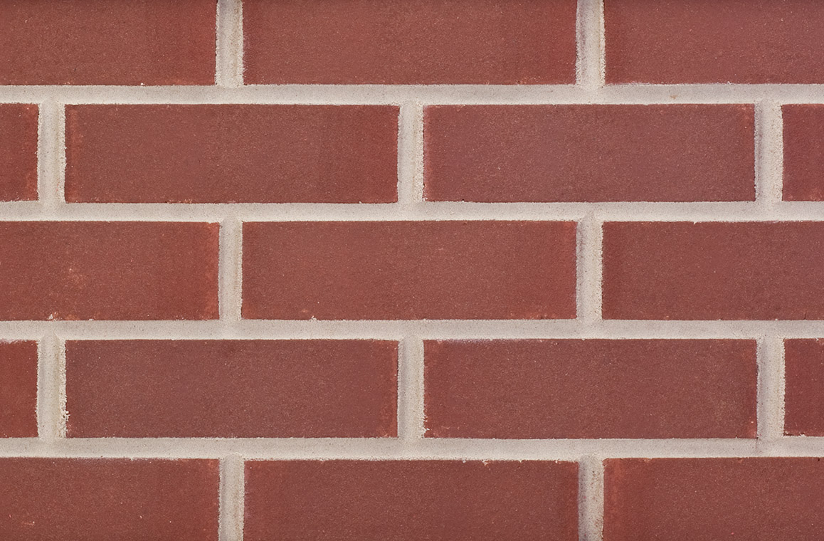 Cranberry Red Extruded Brick O G Industries Earth