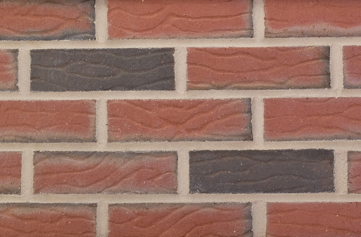 Dutch colonial extruded brick o g industries earth for Colonial brick