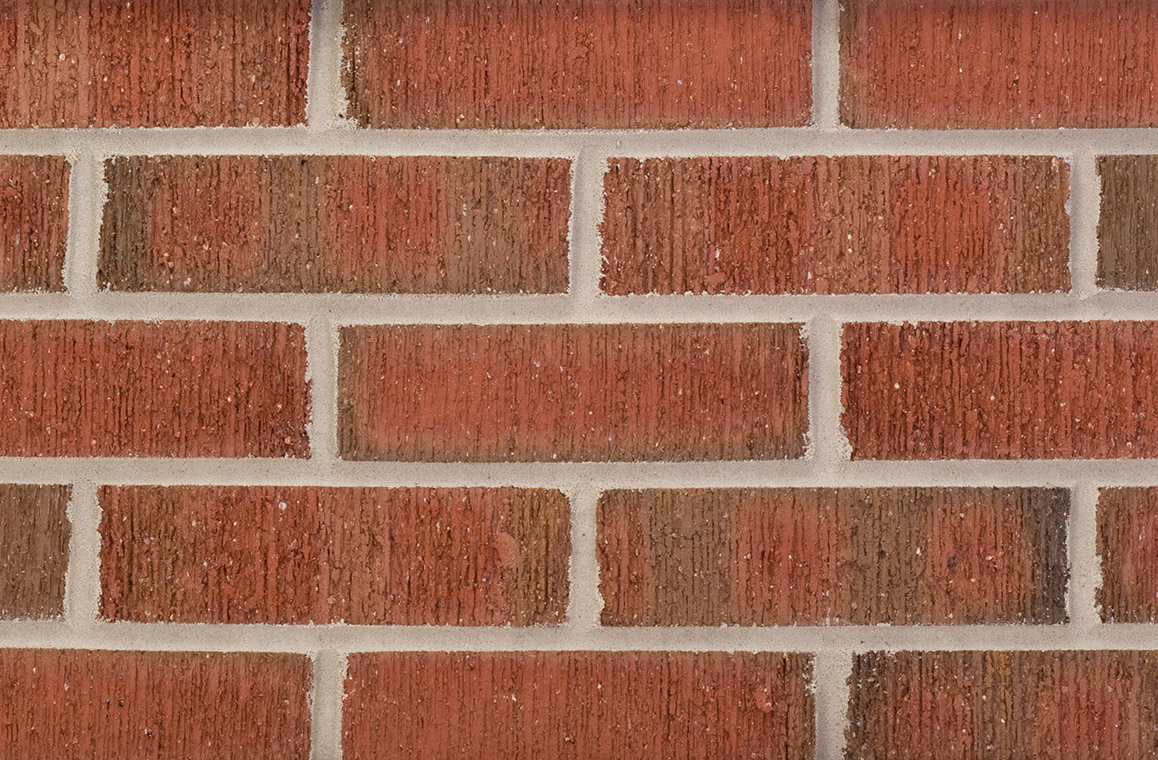 Vertical Scratch Flashed Extruded Brick O Amp G Industries